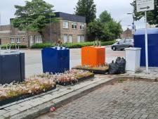 Hoogbejaarde Bossche vergeet een keer de vuilniszak: 150 euro boete