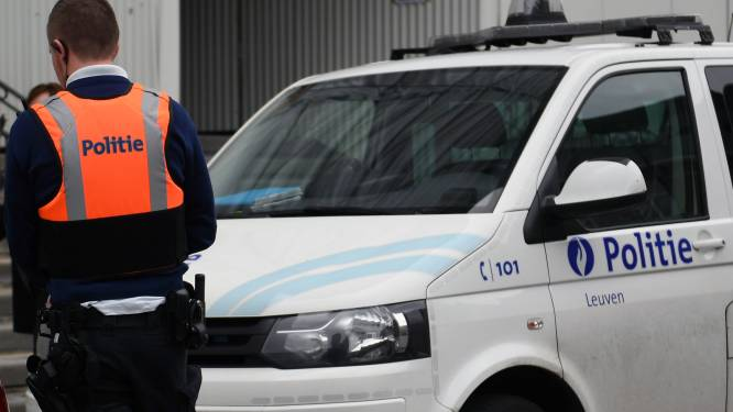 Buitenlandse bestuurder krijgt boete van 1.260 euro