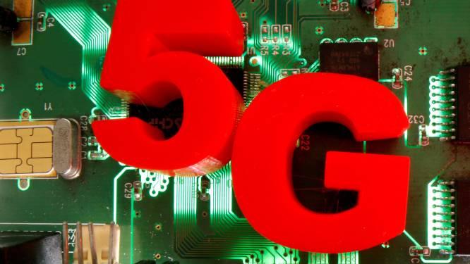 """""""Europa is traag met uitrol van snel 5G-netwerk, we riskeren opnieuw banen mis te lopen"""""""