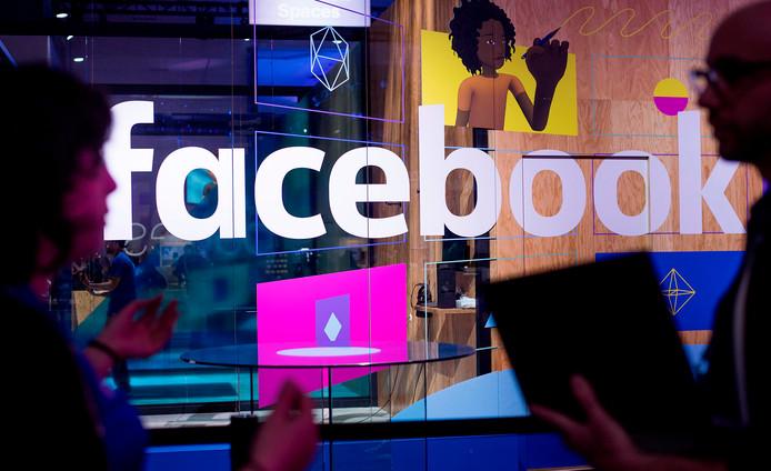 De plannen van Facebook staan momenteel op een laag pitje.