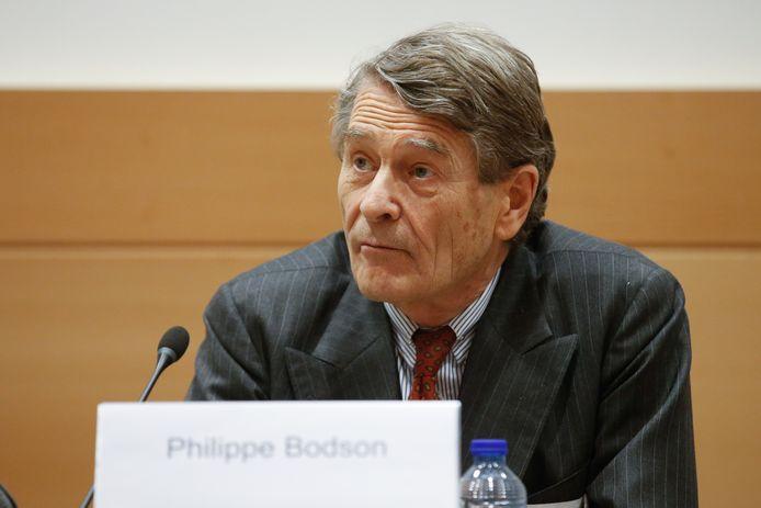 Philippe Bodson