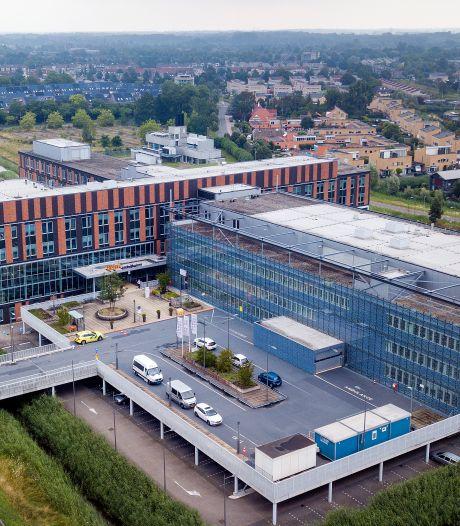Behoud ic en eerste hulp in ziekenhuis Zutphen blijft onzeker