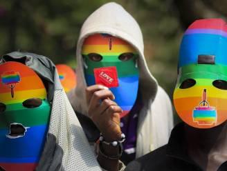 Oegandese homo's riskeren nu levenslang