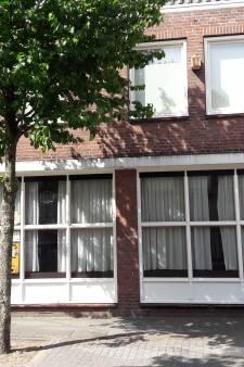 Inval café Nolensplein Breda verbaast omwonenden niet