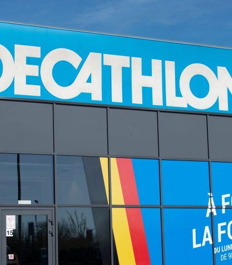Voici le masque Decathlon conçu pour le sport en salle