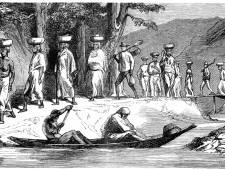 Studie over slavernijverleden: Amsterdam heeft nog veel uit te leggen