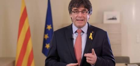 Catalaanse leider Puigdemont toch niet naar talkshow Iepen Up in Leeuwarden