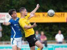 Rijnland ontvangt RKPSC in de Achterhoek Cup