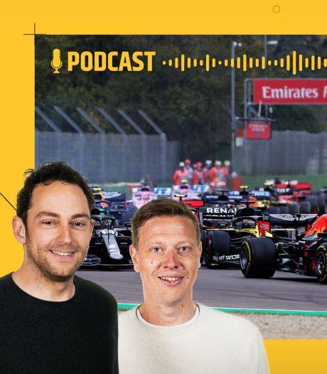 Podcast Pitstop | 'Max Verstappen moet nu eigenlijk wel winnen in Monaco'