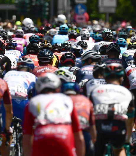 Dit staat de renners te wachten in laatste bergetappe van de Giro