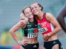 Deuxième chrono belge de l'histoire pour Rani Rosius sur 100 mètres
