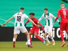 LIVE   Danilo en Larsen missen mogelijkheden aan het begin van FC Groningen- FC Twente