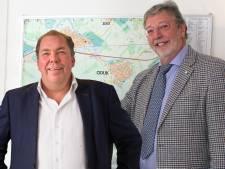 Op zoek naar puzzelstukjes voor de nieuwe burgemeester van Bunnik