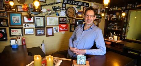 Thuiscafeetje in Oldenzaal: 'Met carnaval is het hier nen groot'n pröttel'