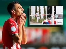 Trieste situatie Zahavi geeft stof tot nadenken: 'Clubs en management doen veel te weinig'
