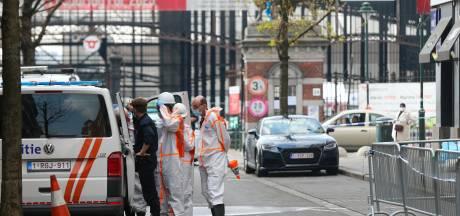 Les corps sans vie d'un père et sa fille retrouvés sous les décombres après l'incendie à Anderlecht