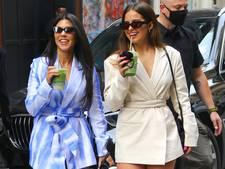 TikTok-ster Addison: Geen seks met 20 jaar oudere Kardashian, wel samen slapen