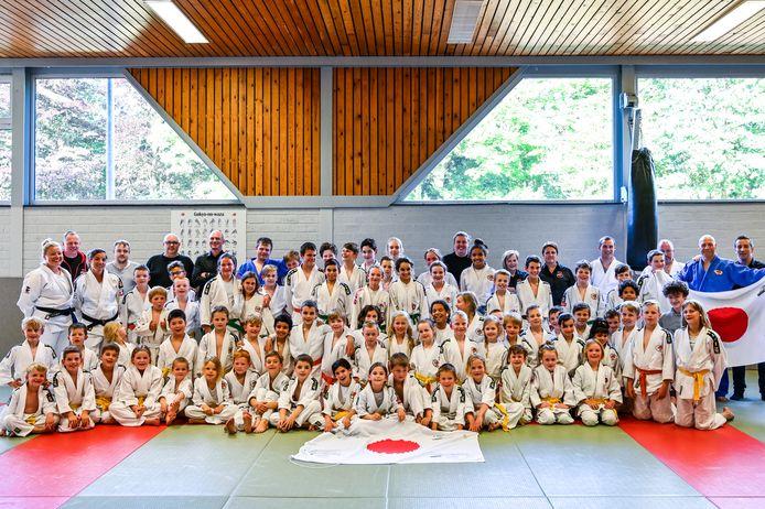 Jonge judoka's, zullen die van Judoclub Berlare, zullen nog zeker tot 1 september moeten wachten op nieuwe toernooien.
