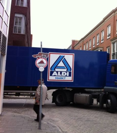 Pandeigenaar komt niet onder parkeerdeal uit voor supermarkt in centrum Helmond