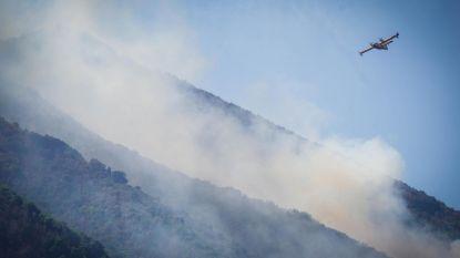 Pompeï wil bewoners per boot naar Sardinië evacueren als Vesuvius opnieuw uitbarst