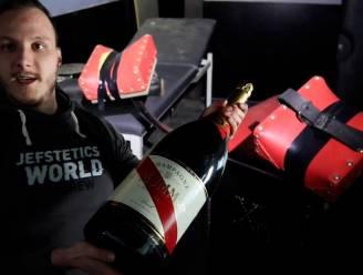 """Urban explorer deelt beelden van verlaten parenclub met """"geheime sm-kelder"""" in Sint-Truiden"""