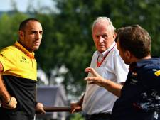 Horner: Renault levert ondermaats werk