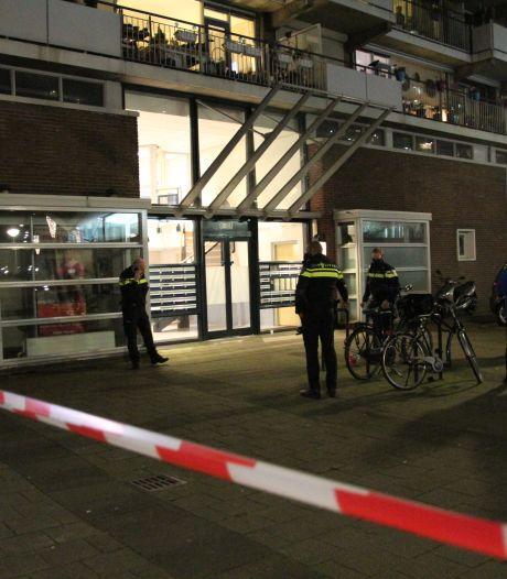 Vrouw gewond na beroving op Artemisstraat in Delft