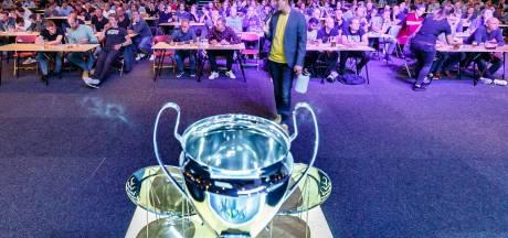Het (online) Zwols Kampioenschap Voetbalquiz is geen google-kampioenschap