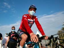 Mathieu van der Poel, écarté de l'UAE Tour, mais au départ du Nieuwsblad?