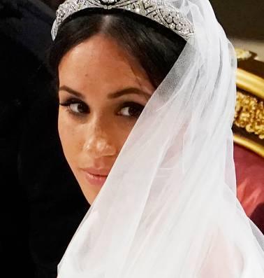 De mooiste foto's van de royal wedding van prins Harry en Meghan Markle