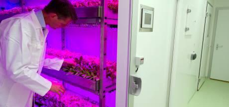 Naar een nieuwe landbouw: de boer als laborant