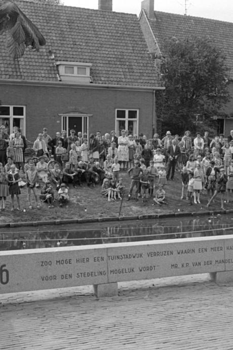 Beter leven in het tuindorp van Vreewijk