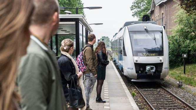 Hengelo en Hof van Twente steunen plannen Keolis voor het schrappen van bus- en treindiensten