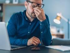 Werkgevers vrezen massale ziekmeldingen vanwege psychische klachten