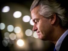 Wilders spreekt bij Pegida in Dresden