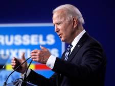 """Biden: """"Nous ne cherchons pas un conflit avec la Russie, mais nous répondrons si elle continue ses activités"""""""