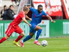 FC Utrecht creëert in uitwedstrijden niet genoeg kansen: 'Op deze manier is het team vleugellam'