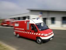 Une résidente vole un camion de pompiers pour fuir sa maison de repos