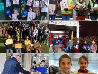 Davidsfonds zet jonge journalisten in de bloemetjes