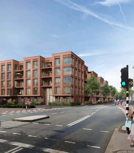 Eindhoven maakt afspraken over hoogte huur voor deel nieuwbouw Willemstraat