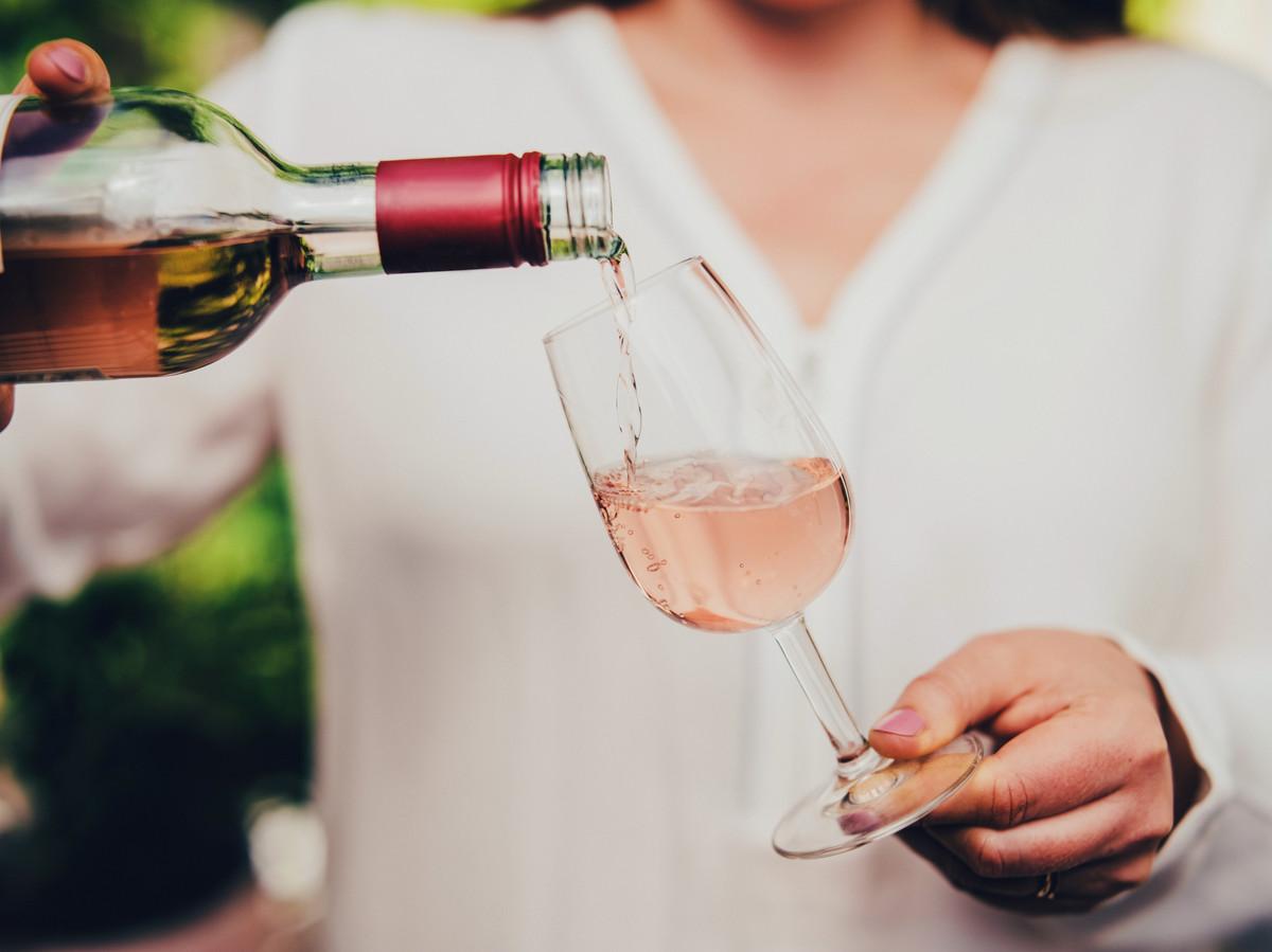 Ook matig alcoholgebruik is ongezond.