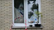37-jarige man overleden bij gezinsdrama in Antwerpen, 72-jarige vader zwaargewond