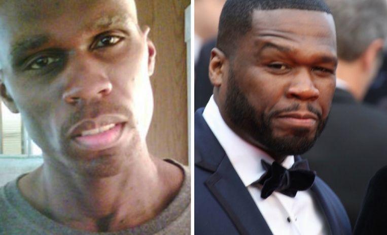 Curtis Jackson - 50 cent