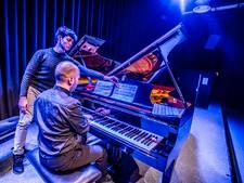 Steinway-vleugel passend cadeautje voor 100-jarig Conservatorium in Tilburg