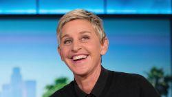 """""""Meghan Markle niet te zien in talkshow met Ellen DeGeneres"""""""