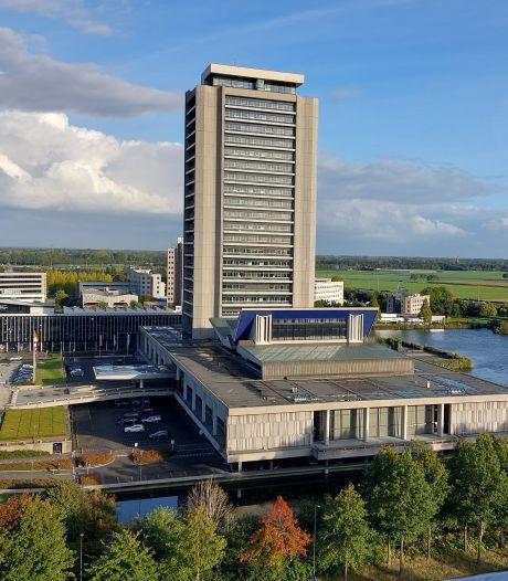 Toparchitect Winy Maas over de blikvanger bij Den Bosch: 'Zo moet een provinciehuis zijn'