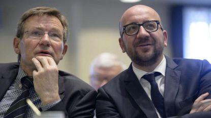 Meevaller: federale regering moet 'slechts' op zoek naar 313 miljoen euro