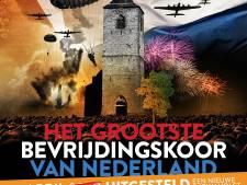 Geen viering bevrijding in Rouveen, nabestaanden gesneuvelde militairen blijven thuis