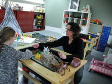 Spelen met je ouders (óf alleen) bij Praktijk Superkracht in Zierikzee