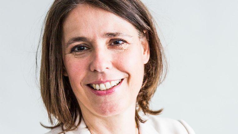 Marianne Poot Beeld Tammy van Nerum